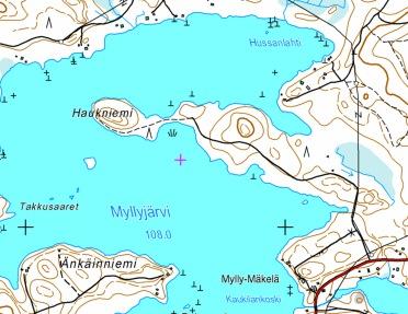 Myllismap
