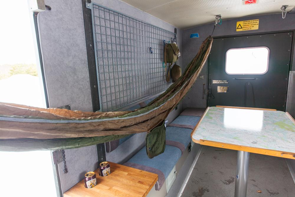 Volvo C3 sarjan 6 veto ja Wochner MB 4 veto – avh caravan blog